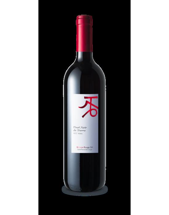Pinot Noir Sierre